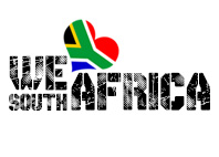 We Love South Africa