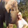 Mission Completed: Mission 51- Walk with African Elephants at the Plettenberg Elephant Sanctuary
