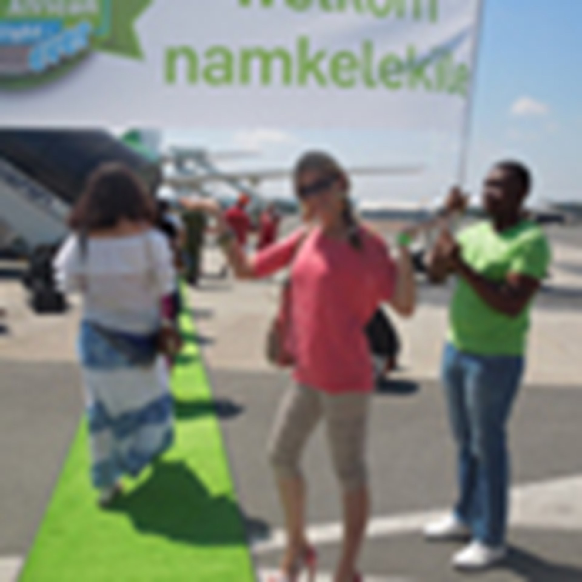 "Little MMI News: Little MMI Selected for Kulula's ""Most South African Flight Ever"""